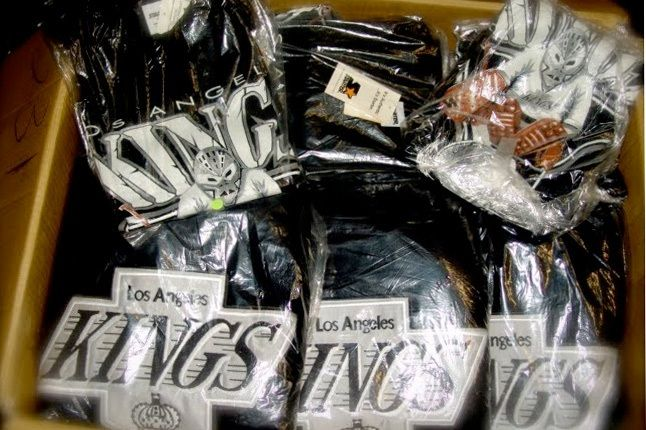 La Kings Tees 1