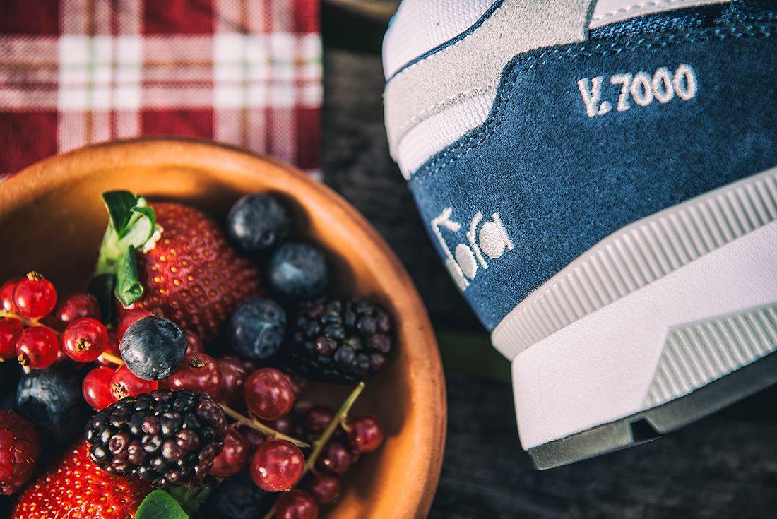 Diadora Frutti Rossi Collection32