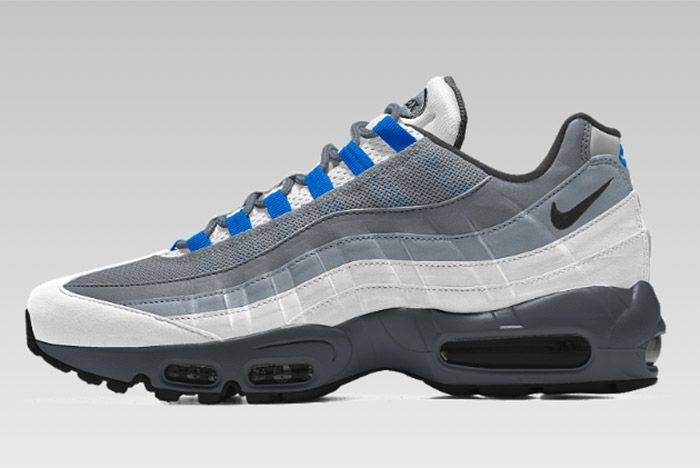 Air Max 95 Now On Nike Id 7