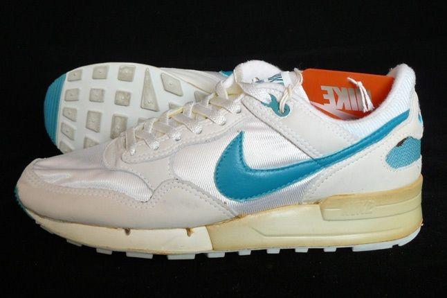 Nike Pegasus Vintage 1