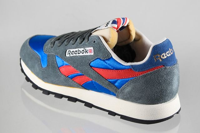 Reebok Clasic Leather Italy 3