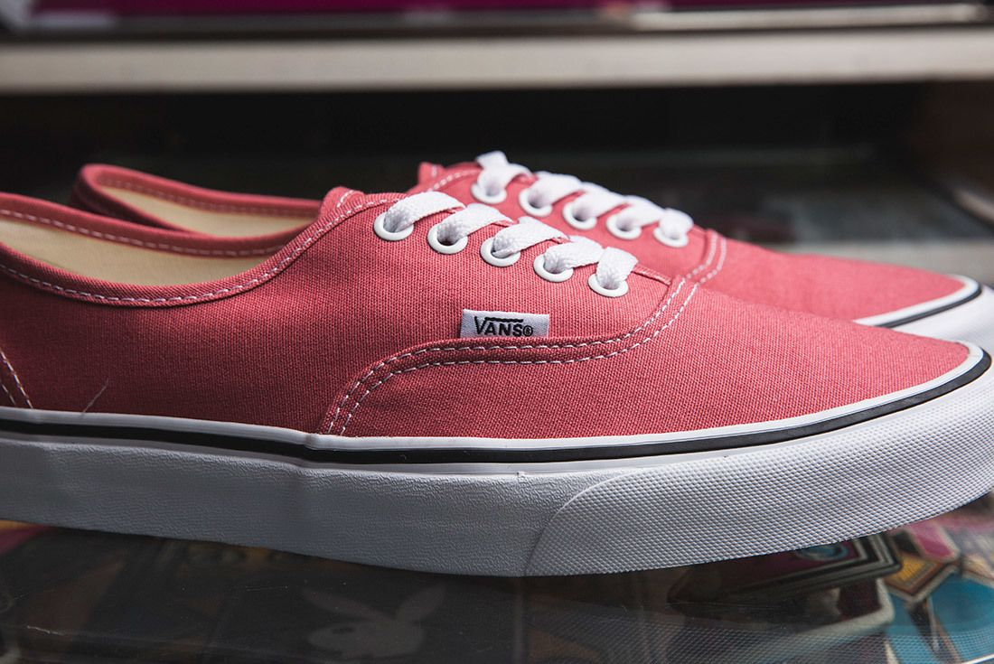 Vans Faded Rose Pack 4