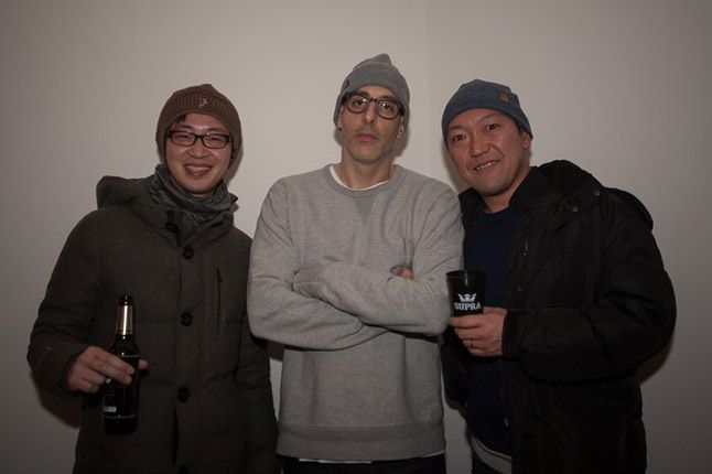 Supra Solebox Party Taku Nambu Matt Fontana Tadashi Shibuya Of G Shock 1