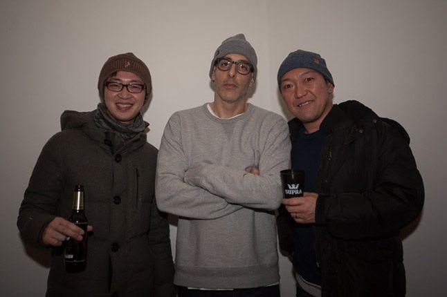 Supra Solebox Party Taku Nambu Matt Fontana Tadashi Shibuya Of G Shock 1