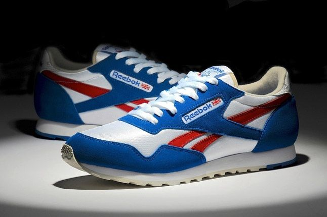 Reebok Paris Runner Double Angle 1