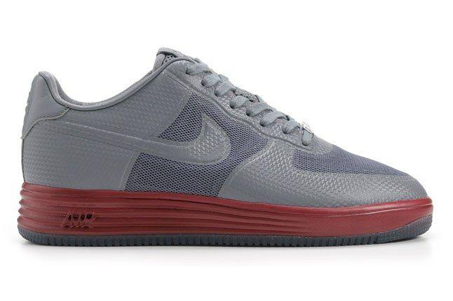Nike Lunar Force 1 Grey 2