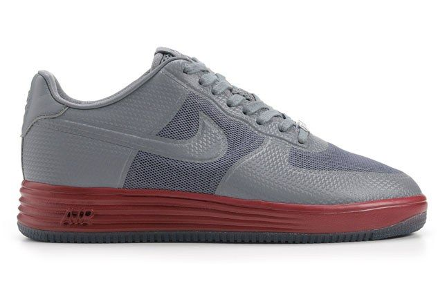 Nike Lunar Force 1 Grey 2
