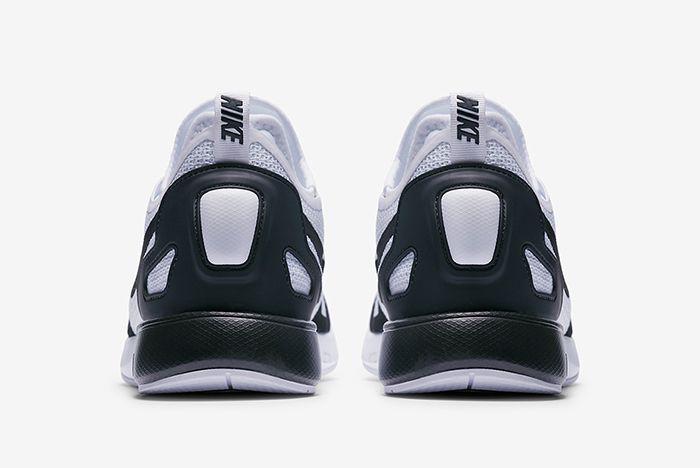 Nike Dual Racer 5