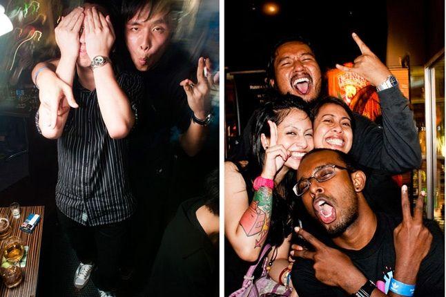 Adidas Street Party Kl 22 1