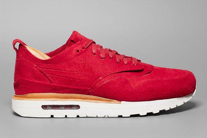 Air Max 1 Royal (Gym Red) - Sneaker Freaker