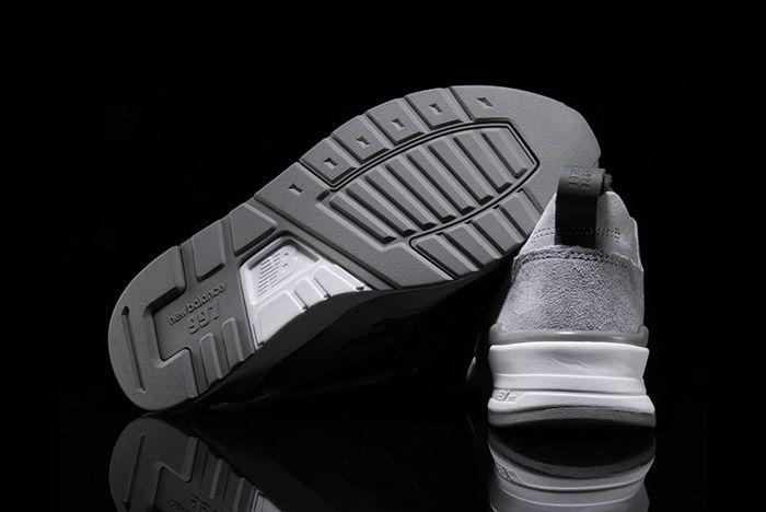 New Balance 997 Deconstructed Grey 6