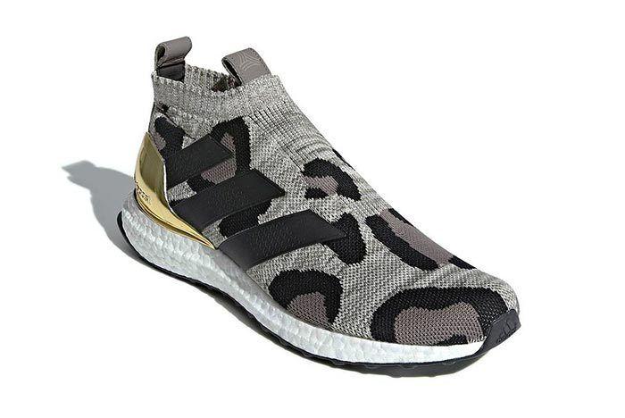Adidas Ace 16 Ultraboost Trio 1