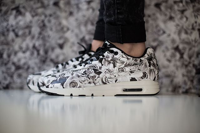 Nike Air Max 1 Flower City Collection 18