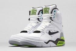Nike Air Command Force Og Citron Bumper Nikeinc Thumb