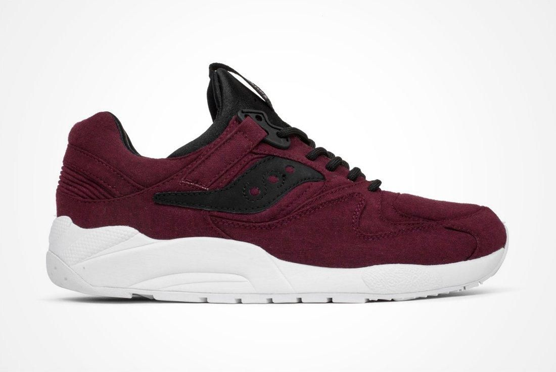 Saucony Grid 9000 Jersey Pack 1