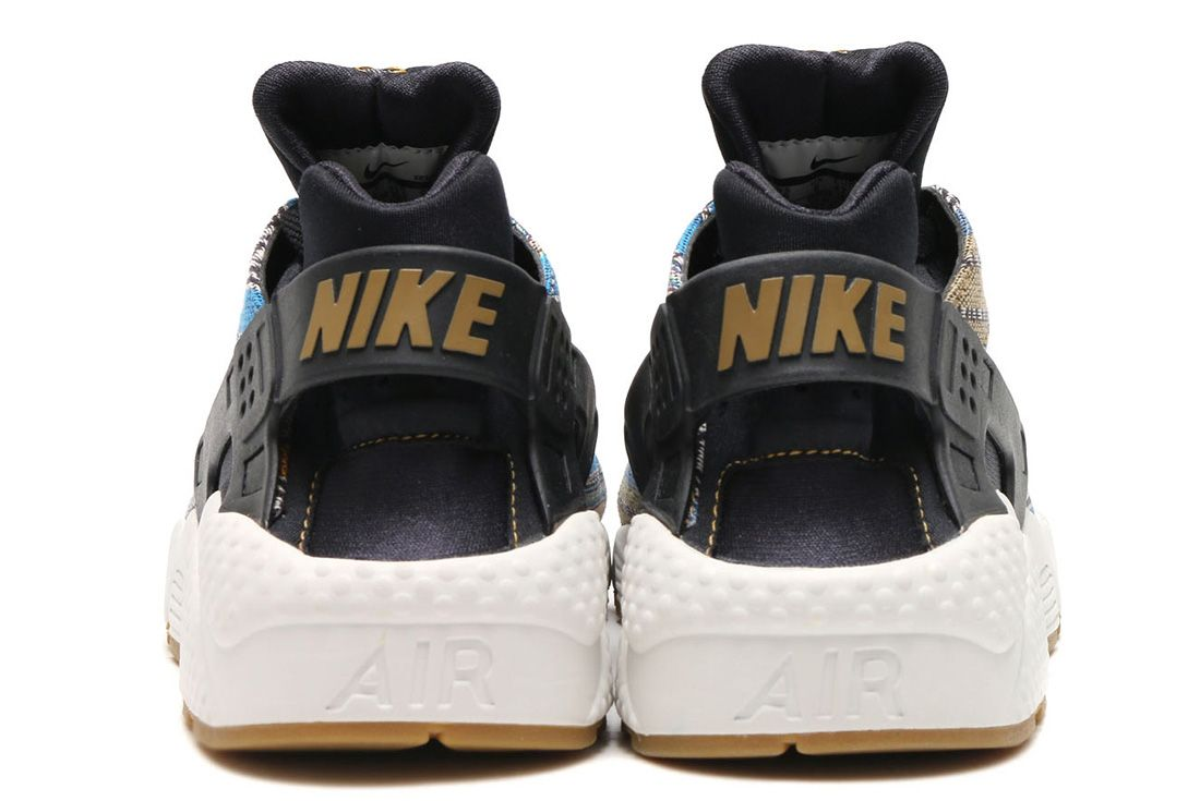 Nike Air Afro Pack 13