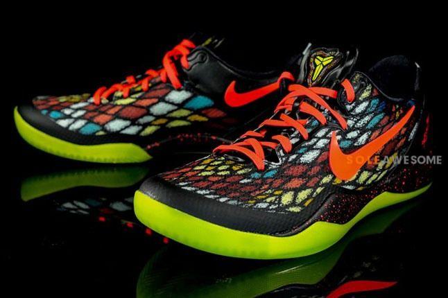 Nike Christmas Kobe 1