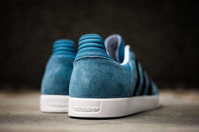 Adidas Busenitz Adv Stone Blue 1