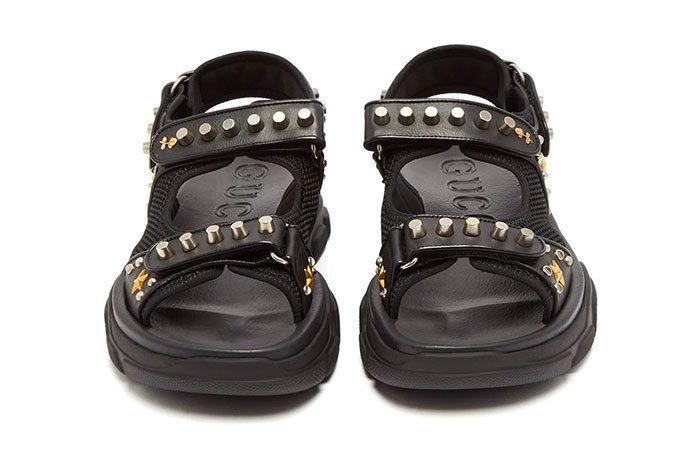 Gucci Aguru Sneaker Freaker4