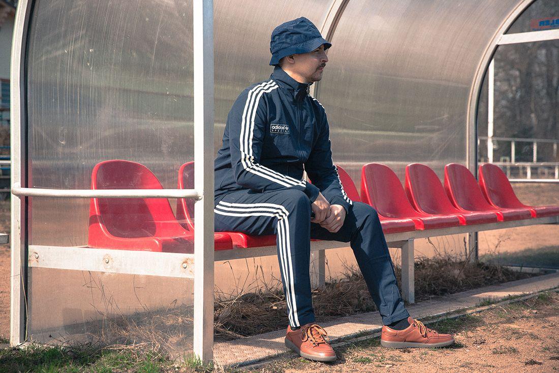 Adidas Garwen Spezial 3