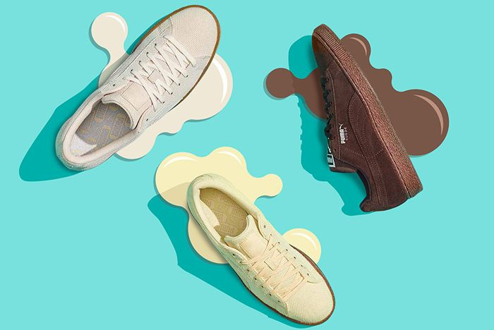 Puma Suede Ice Cream Pack Summer 2016 1