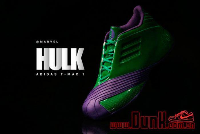 Adidas Avengers Pack Sneaker Freaker 2