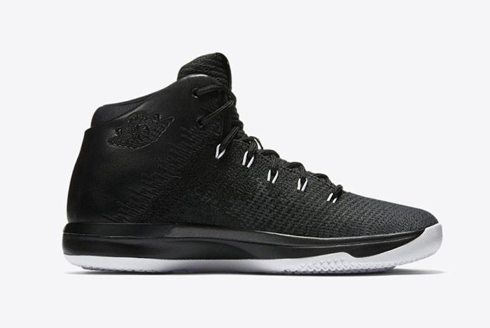 Air Jordan Xxxi 31 Black Cat 4
