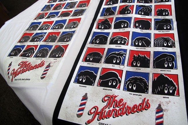 The Hundreds Fall 2012 Collection 7857 1