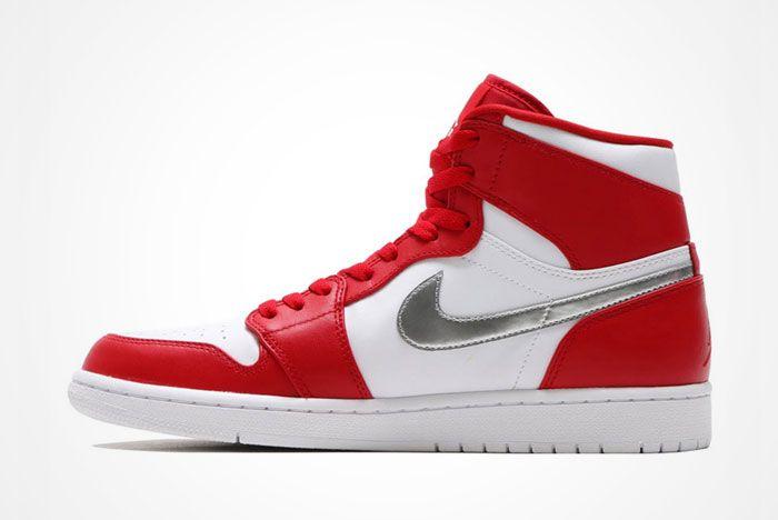 Air Jordan 1 Feature 1