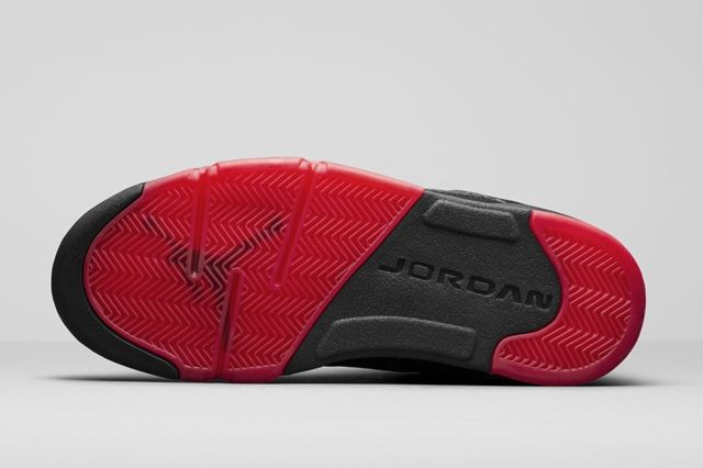 Air Jordan Alternate Collection Jordan 5 7
