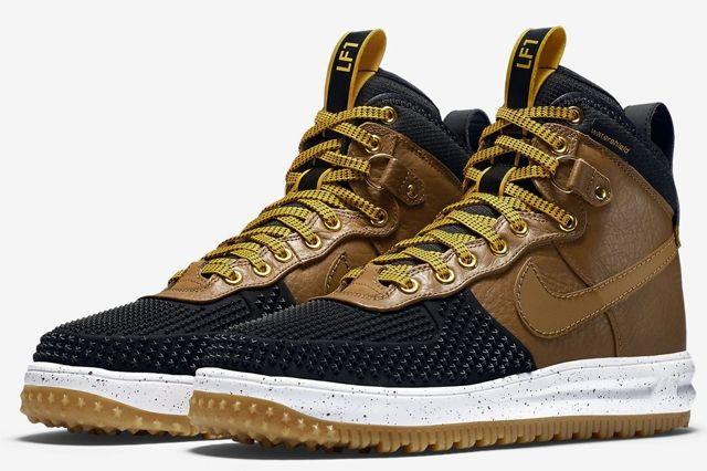 Nike Lunar Force 1 Duckboot 5