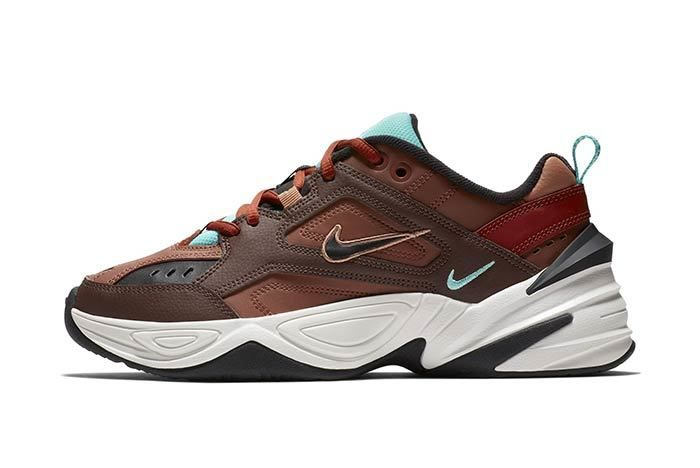 Nike M2K Autumn 3