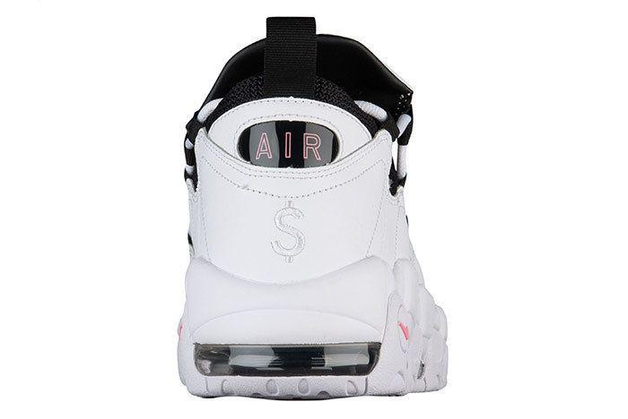 Nike More Money White 4