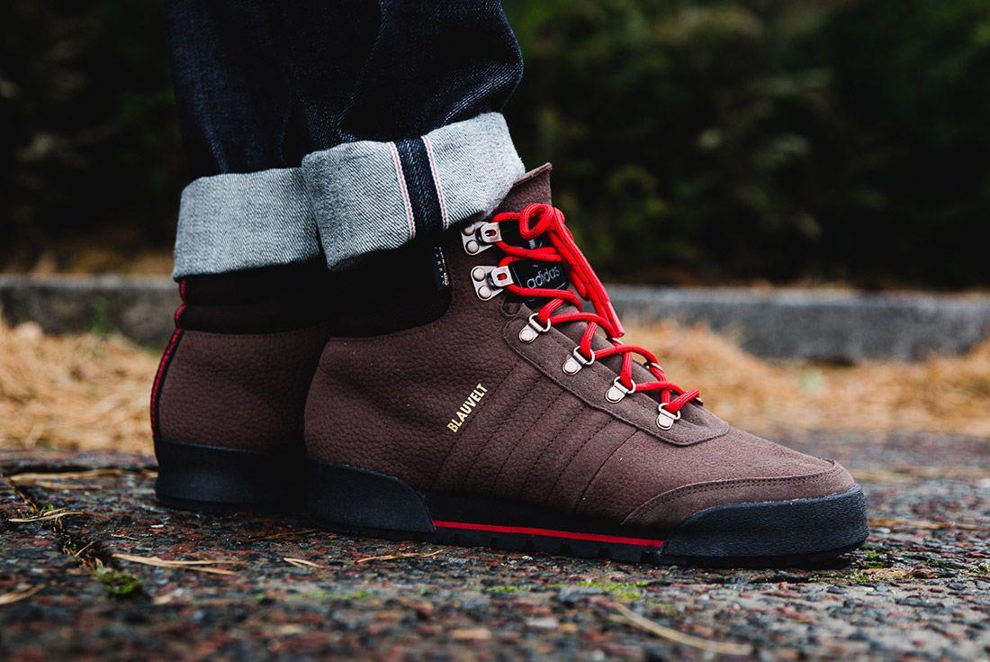 Adidas Jake Boot 2 0 1