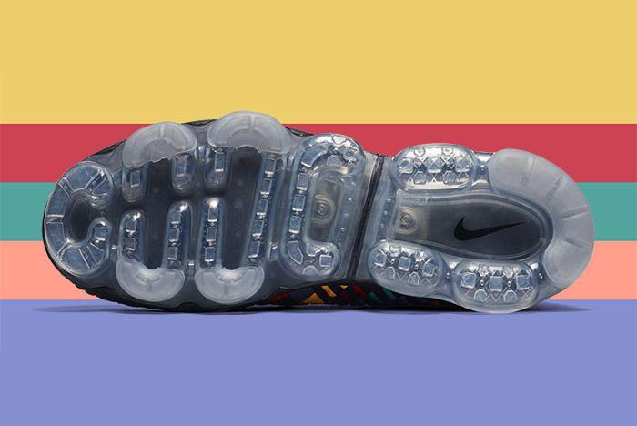 Nike Inneva Woven Vapormax 4