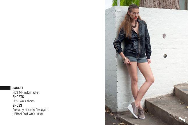 Puma Fashion 1 1