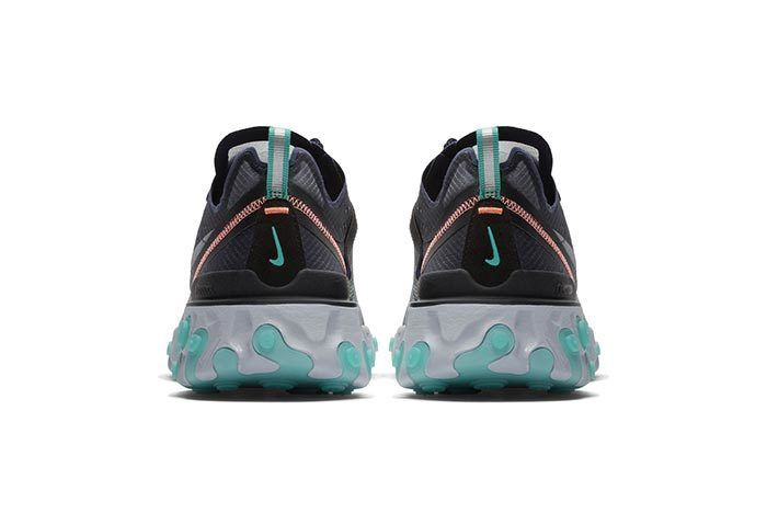 Nike React Element 87 South Beach 4