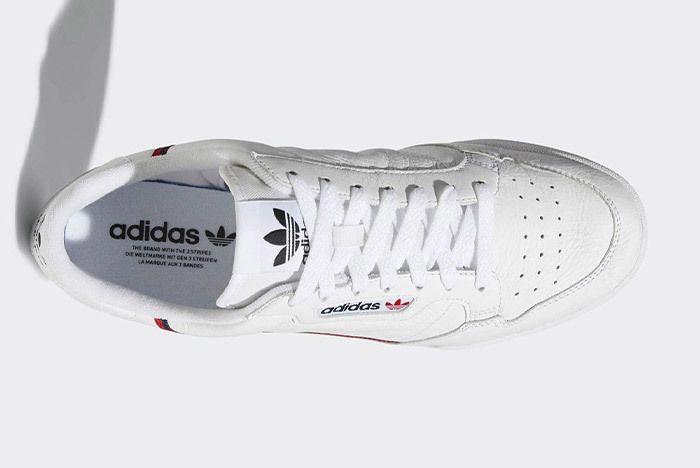 Adidas Rascal White Off White 3