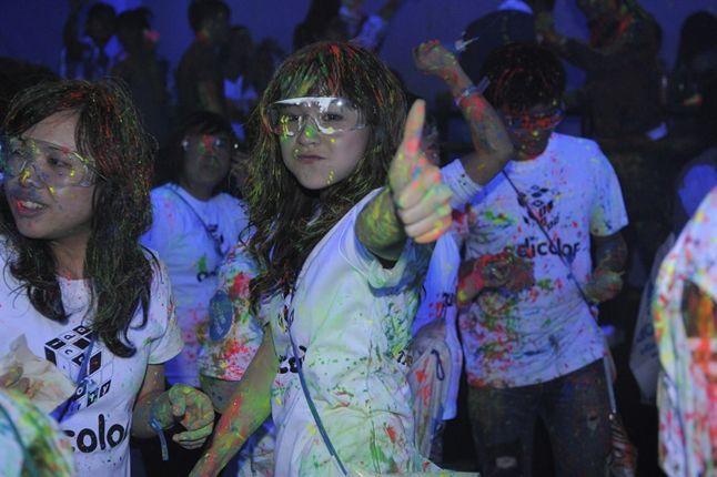 Adicolor Taipei Paint Party 17 1