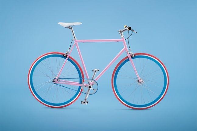 Bike By Me 5 1