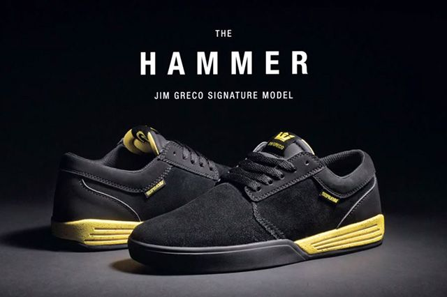 Supra The Hammer
