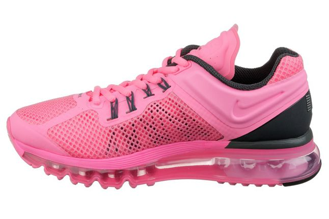 Nike Air Max 2013 Em Pink Side 1