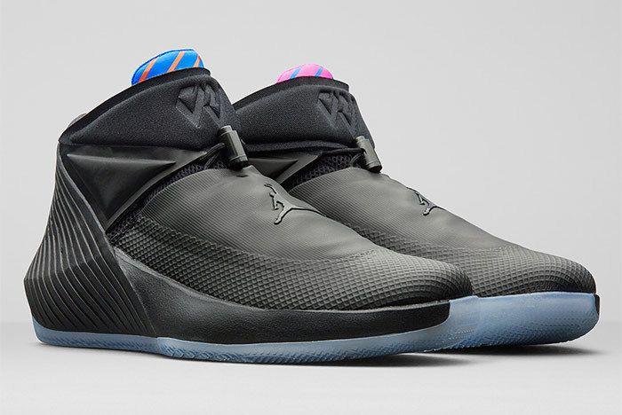 Air Jordan Why Not Zero 2