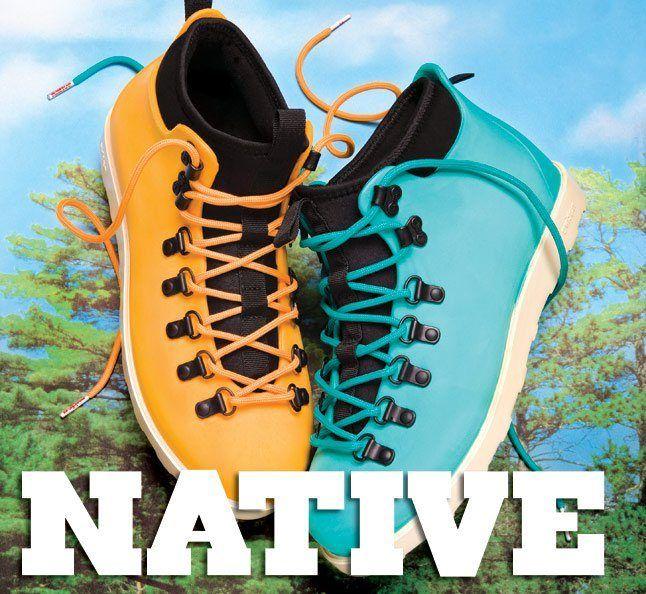 Native 1