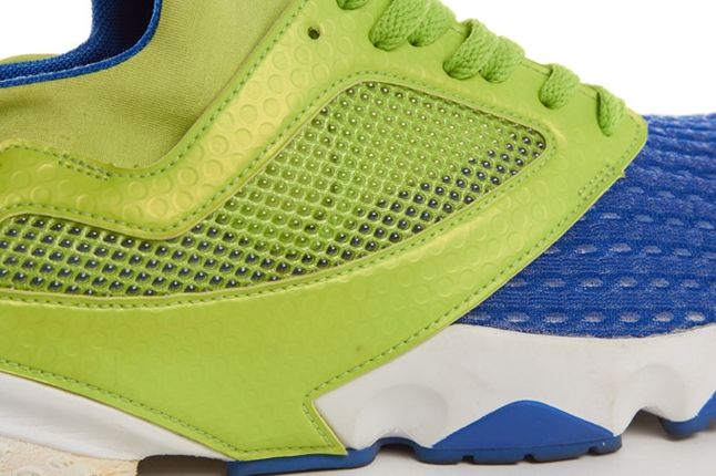 Nike A Huarache Sample Midfoot Panelling 1