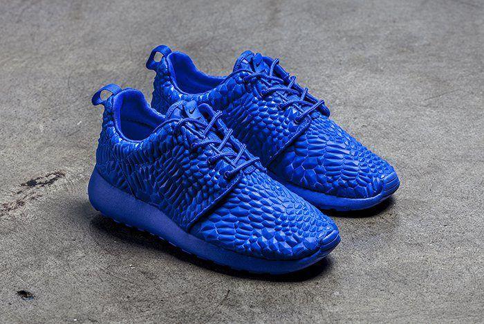 Nike Roche One Dmb Blue 1