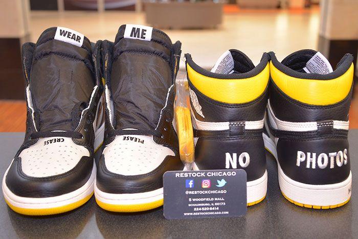 Air Jordan 1 No Ls Varsity Maize 861428 107 2 Sneaker Freaker