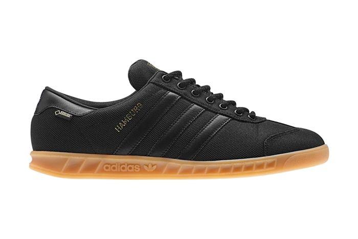 Adidas Hamburg Gore Tex Pack 4