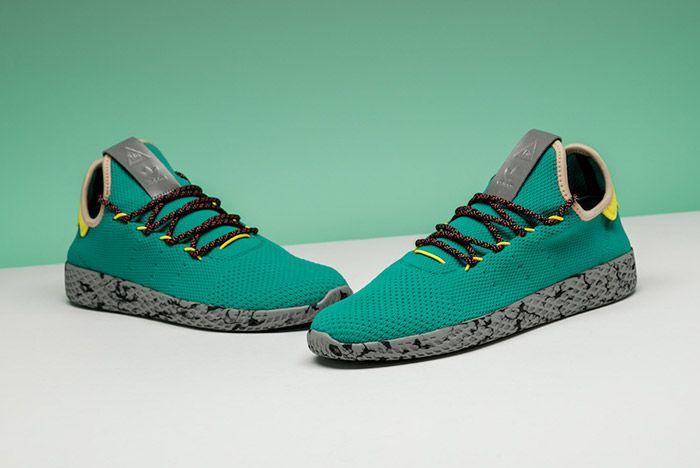 Adidas Pharrell Williams Tennis Hu 3
