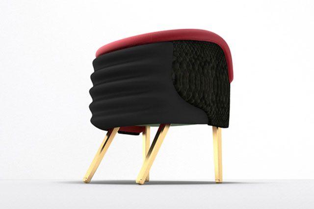 Yeezy 2 Chair 01